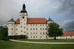 Gedenkort Schloss Hartheim, (c) Land Oberösterreich