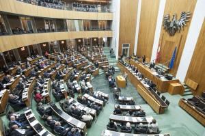 Enquete Kommission 'Würde am Ende des Lebens'